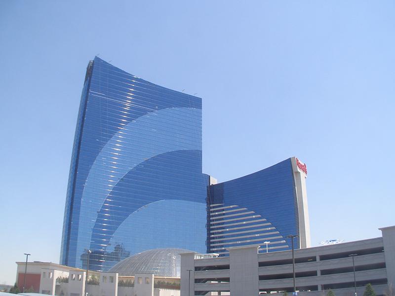 Harrah's Bay Tower II