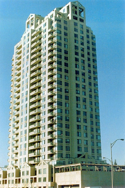 Regency Condominiums